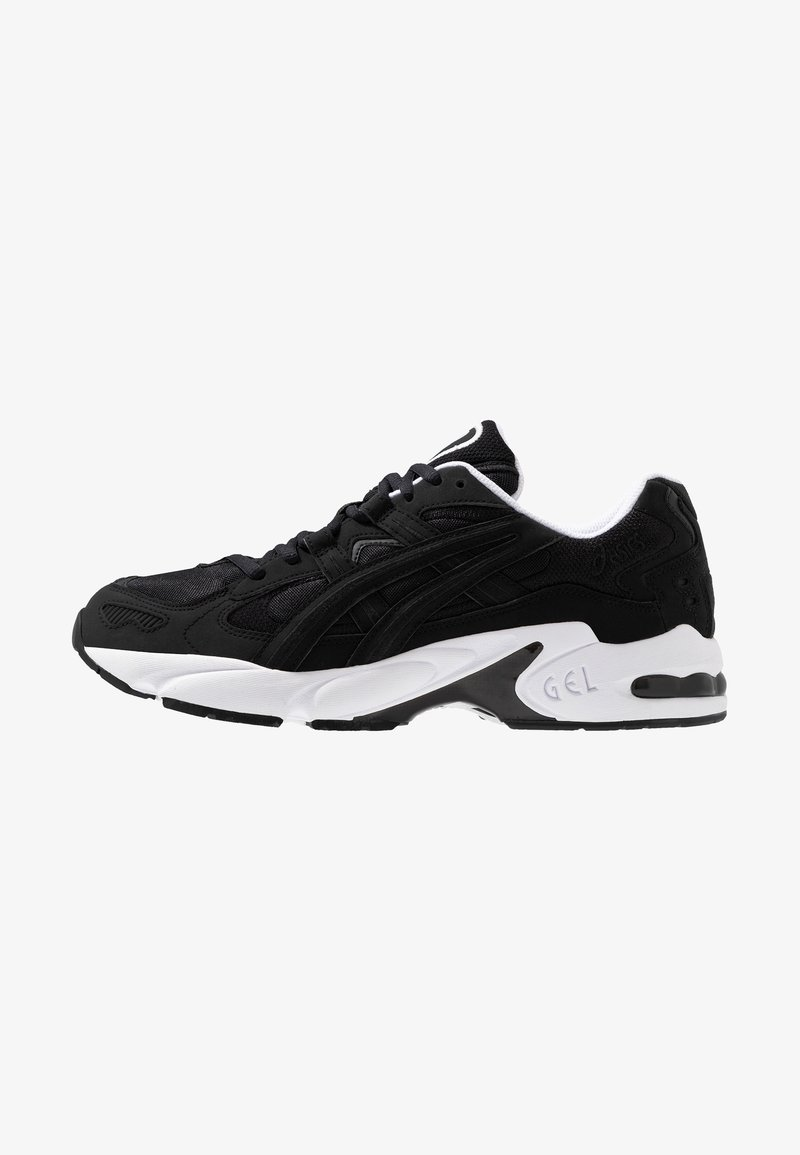ASICS - GEL-KAYANO 5 - Zapatillas - black