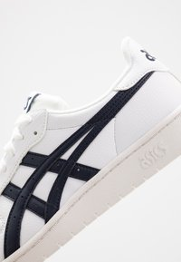 ASICS SportStyle - JAPAN - Trainers - white/midnight - 5