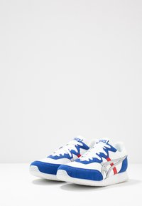 ASICS SportStyle - TARTHER - Trainers - white/blue - 2