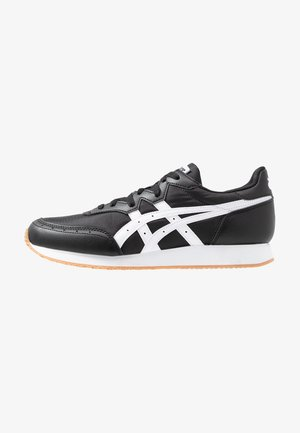 TARTHER - Trainers - black/white