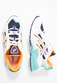 ASICS - GEL-KAYANO 5 OG - Sneaker low - midnight/white - 1