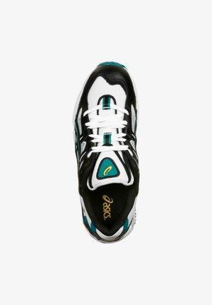 GEL-KAYANO 5 OG - Sneakers laag - black