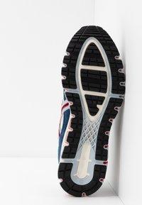 ASICS SportStyle - GEL-KAYANO 5 360 - Tenisky - cream/piedmont grey - 5