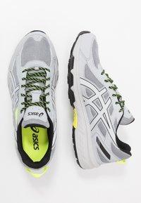 ASICS SportStyle - GEL-VENTURE 6 - Sneakers laag - sheet rock/glacier grey - 1