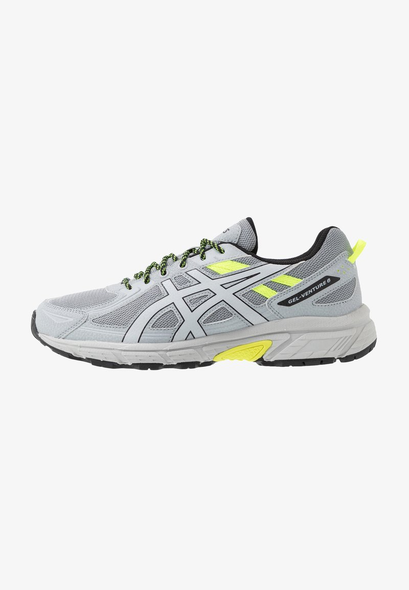 ASICS - GEL-VENTURE 6 - Trainers - sheet rock/glacier grey