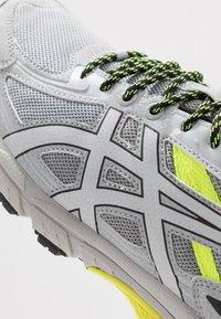 ASICS SportStyle - GEL-VENTURE 6 - Sneakers laag - sheet rock/glacier grey - 5