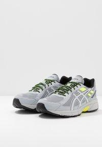 ASICS SportStyle - GEL-VENTURE 6 - Sneakers laag - sheet rock/glacier grey - 2