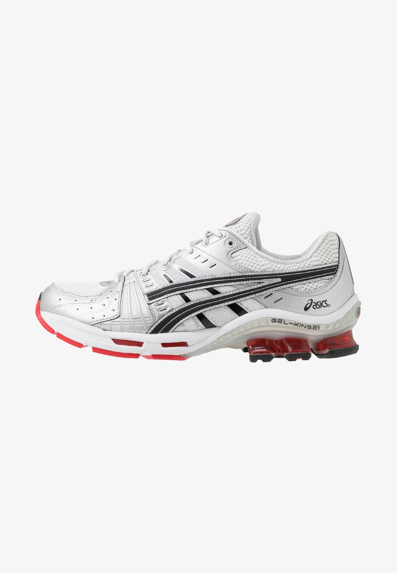 ASICS SportStyle - GEL-KINSEI - Trainers - white/black