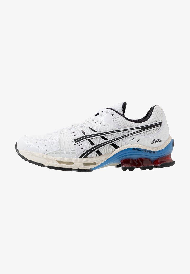 ASICS SportStyle - GEL-KINSEI - Trainers - white/black