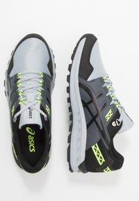 ASICS SportStyle - GEL-CITREK - Tenisky - piedmont grey/black - 1