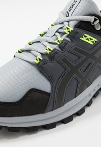 ASICS SportStyle - GEL-CITREK - Tenisky - piedmont grey/black - 5