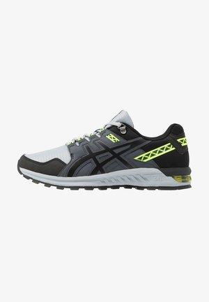 GEL-CITREK - Sneakers laag - piedmont grey/black