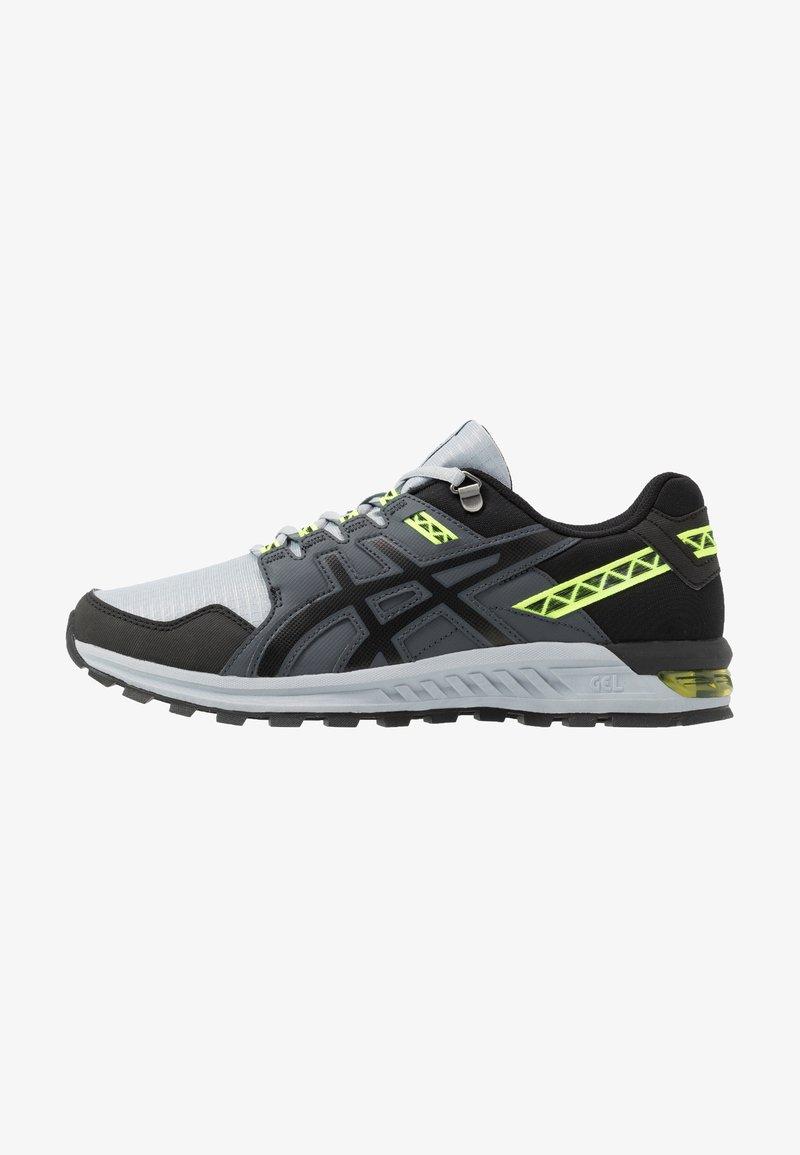 ASICS SportStyle - GEL-CITREK - Trainers - piedmont grey/black