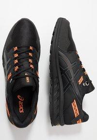 ASICS SportStyle - GEL-CITREK - Tenisky - black - 1