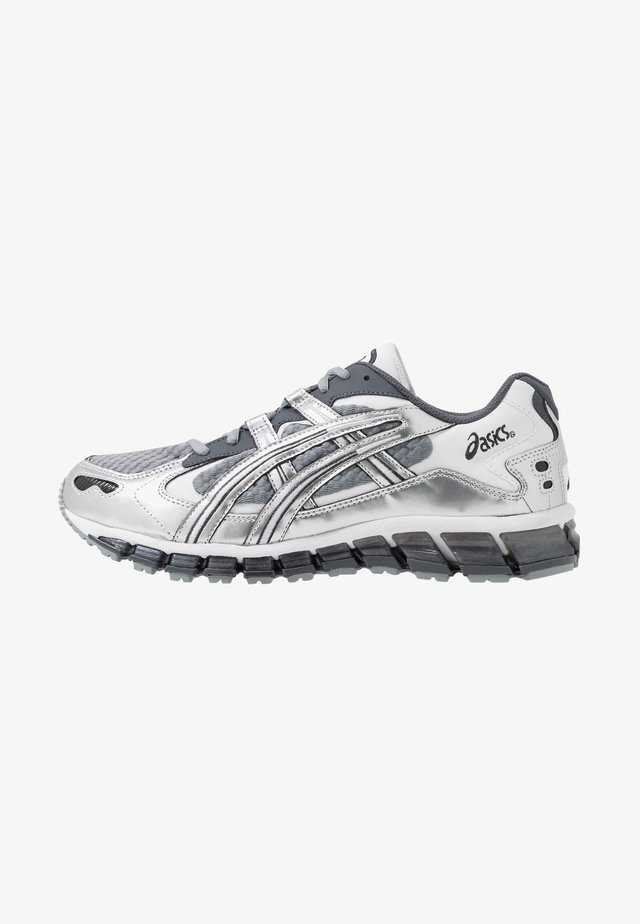 GEL-KAYANO 5 360 - Sneakersy niskie - sheet rock/silver