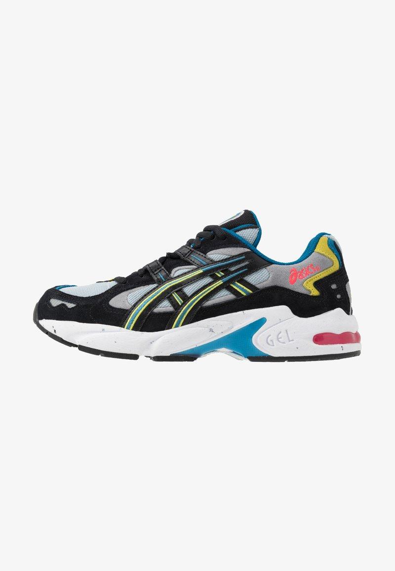 ASICS SportStyle - GEL-KAYANO 5  - Sneakers basse - piedmont grey/black