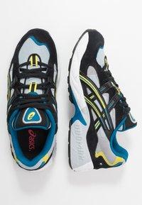 ASICS SportStyle - GEL-KAYANO 5  - Sneakers basse - piedmont grey/black - 1