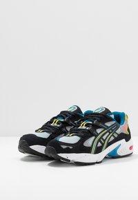 ASICS SportStyle - GEL-KAYANO 5  - Sneakers basse - piedmont grey/black - 2