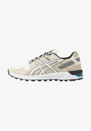 GEL-CITREK - Trainers - birch/white