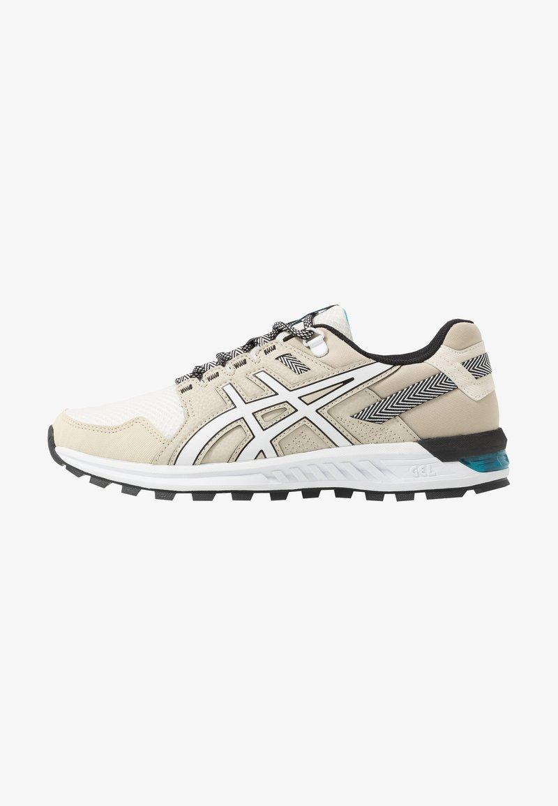 ASICS SportStyle - GEL-CITREK - Sneakers - birch/white
