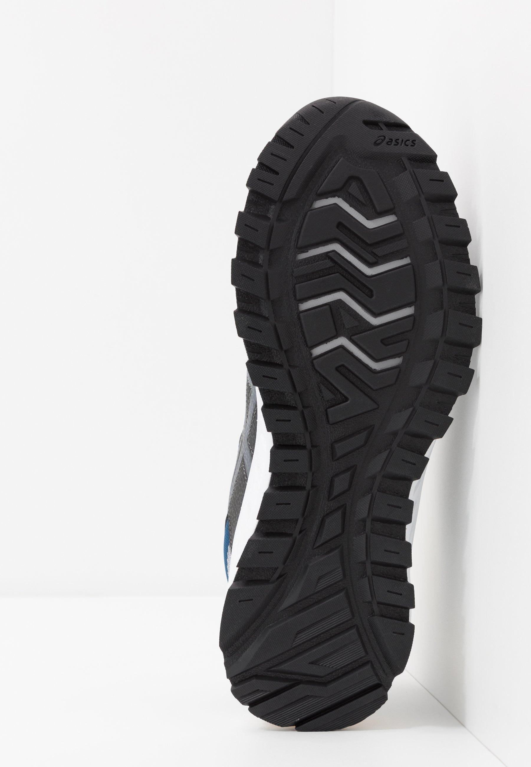 Asics Sportstyle Gel-citrek - Baskets Basses Carrier Grey