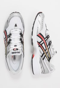 ASICS SportStyle - GEL-1090 - Trainers - white/black - 2