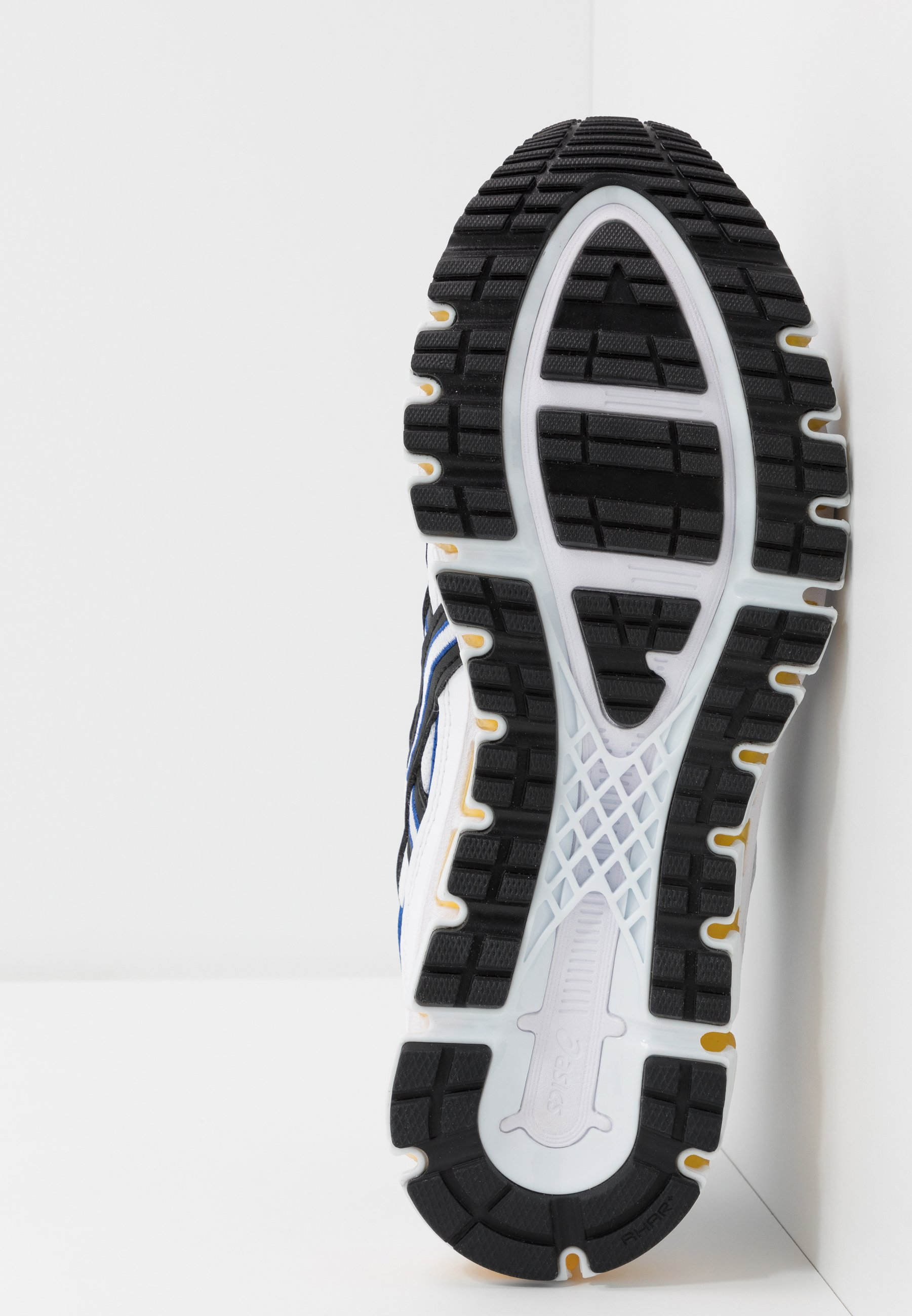 ASICS SportStyle GEL-KAYANO 5 360 - Sneakers - white/black