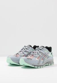 ASICS SportStyle - GEL-KAYANO 5 360 - Neutrální běžecké boty - piedmont grey/mint tint - 2