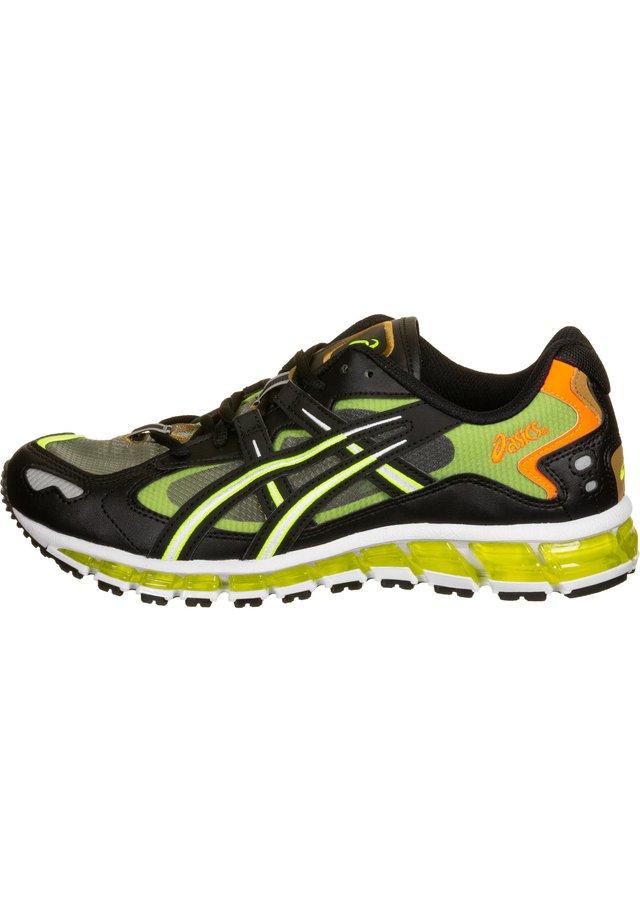 GEL-KAYANO 5 360 - Neutral running shoes - black