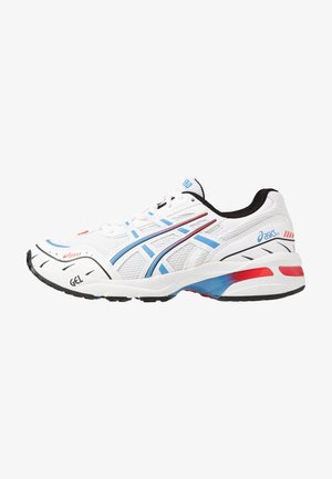 GEL-1090 - Sneakers laag - white/blue coast