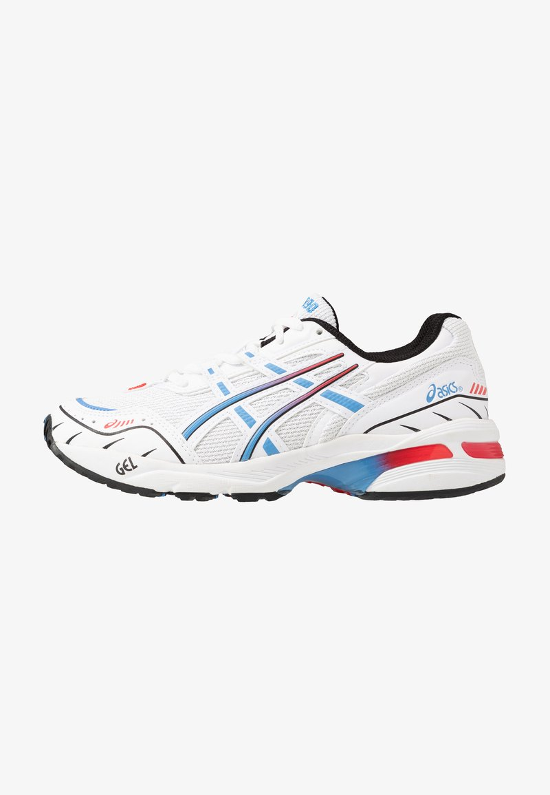 ASICS SportStyle - GEL-1090 - Trainers - white/blue coast