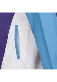 ASICS SportStyle - Veste coupe-vent - blue - 2