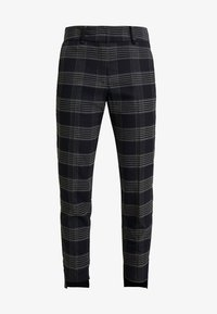 And Less - ALSTINE PANTS - Chinos - blue nights - 5