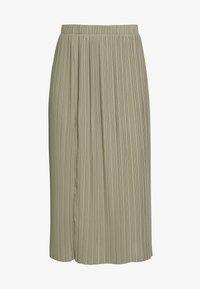 And Less - ALABBYGAIL SKIRT - A-line skirt - vetiver - 3