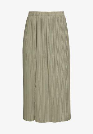 ALABBYGAIL SKIRT - A-line skirt - vetiver