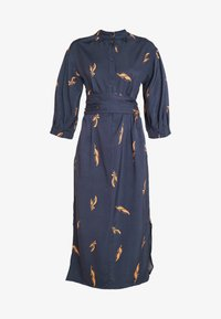 And Less - ALBERTINO DRESS - Košilové šaty - navy - 5