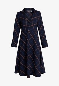 And Less - DEBRA DRESS - Sukienka letnia - blue nights - 4