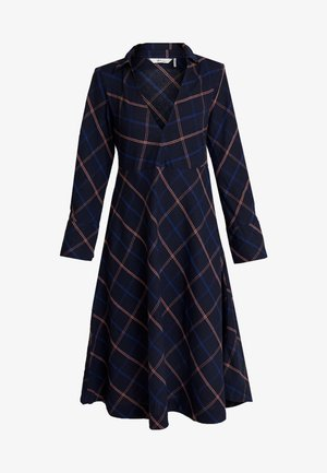 DEBRA DRESS - Korte jurk - blue nights