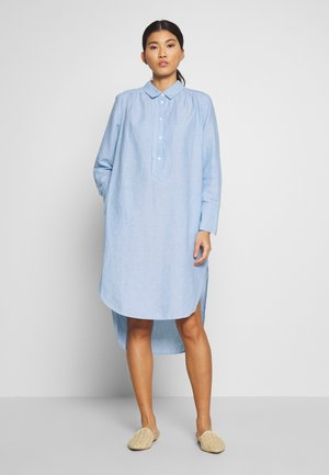 ALBANA DRESS - Blousejurk - zen blue