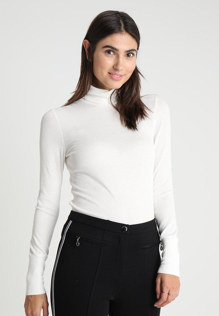 And Less - DANIELA - T-shirt à manches longues - allysum