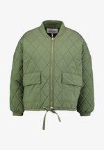 MARIAM JACKET - Bomber Jacket - four leaf clover
