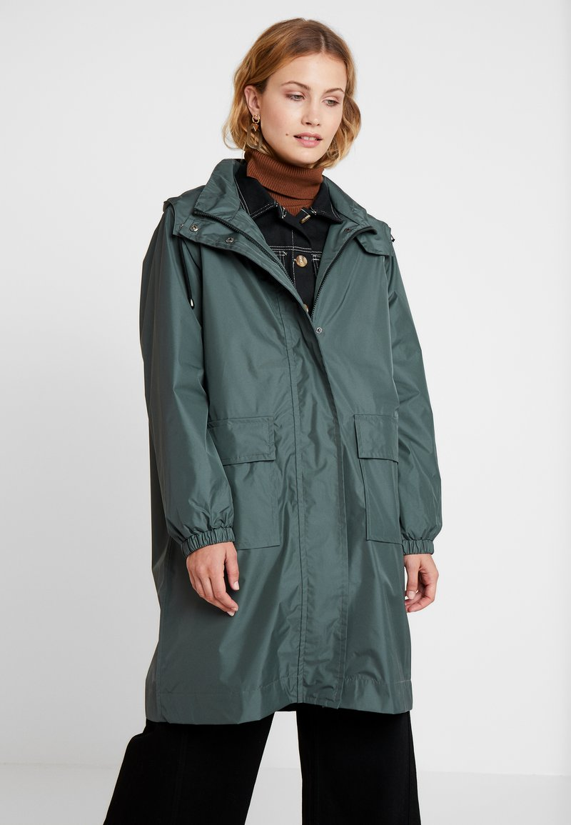 And Less - KARABO RAIN - Parka - urban chic