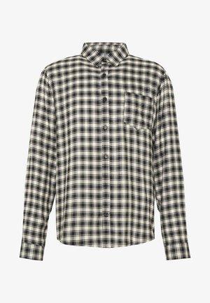 CHECK - Košile - black
