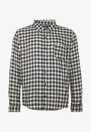 PLUS - Košile - black