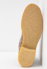 ANGULUS - Classic ankle boots - beige - 6