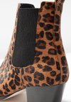 ANGULUS - Classic ankle boots - brown