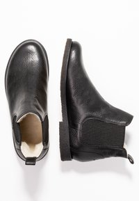 ANGULUS - Ankle boots - kentucky black - 3