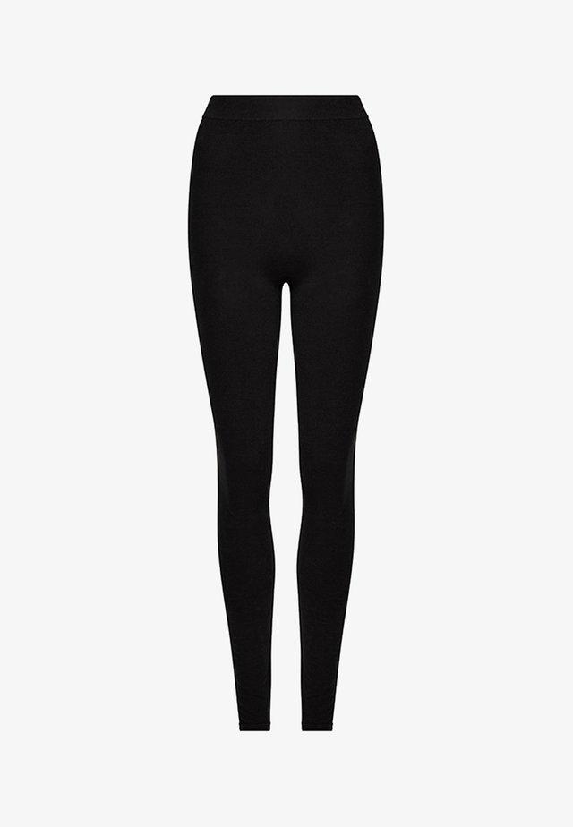 BRI - Leggings - black