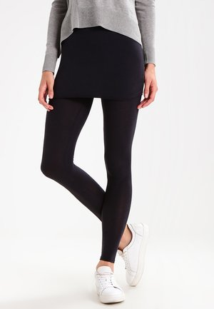 RAFFI - Legging - black