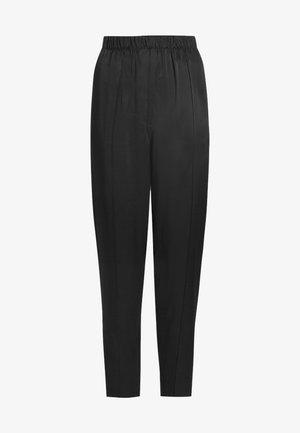 LIANA - Pantalones - black